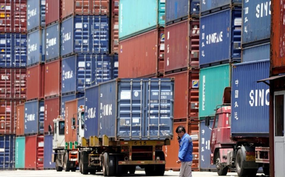 Exportaciones e importaciones entre México y China están detenidas por la pandemia
