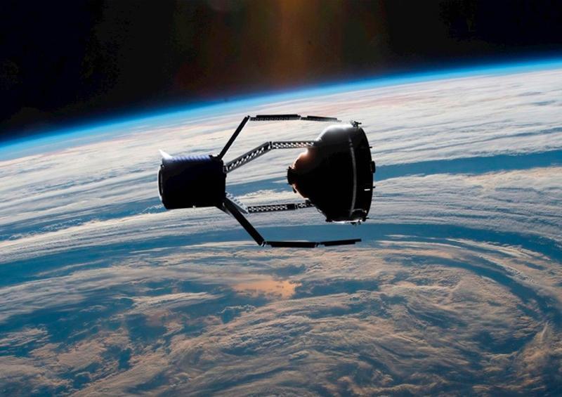 agencia espacial
