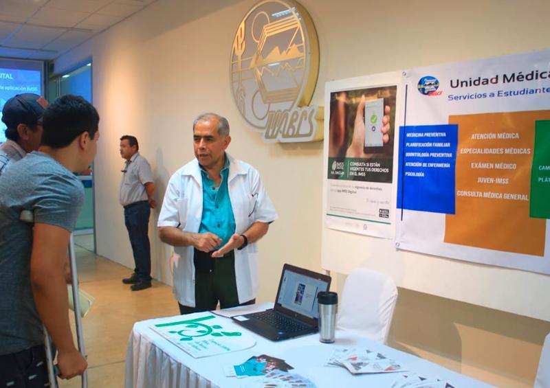 Universidades Promotoras de la Salud