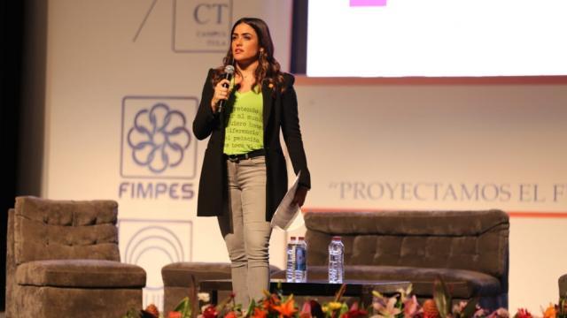 Alessandra Rojo Vega