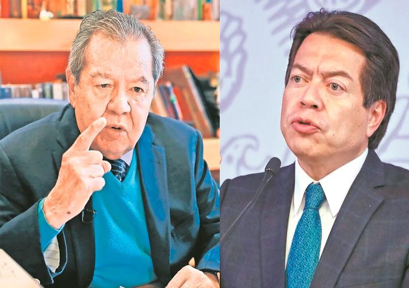 Delgado y Muñ