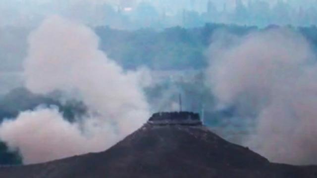 Nagorno Karabaj.