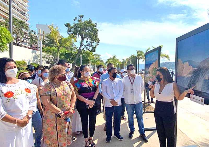 """Se suman más municipios a la """"Ruta Turística por México"""""""