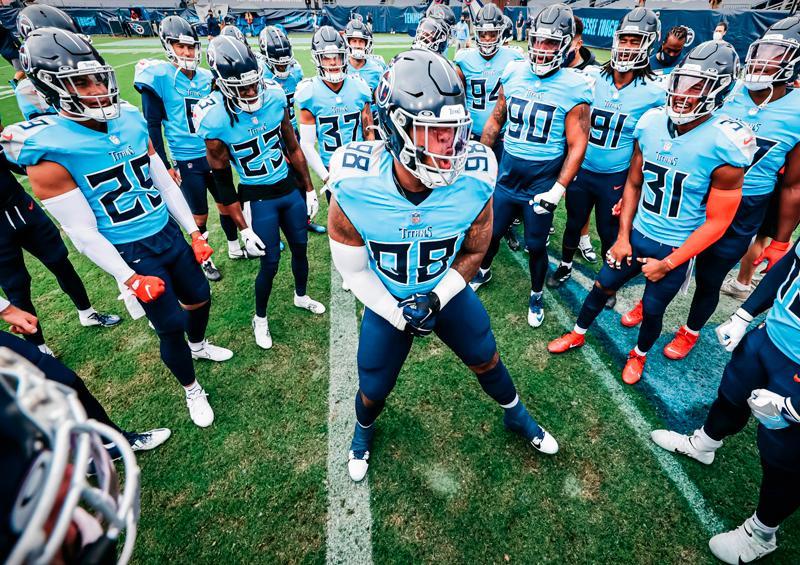 Titans de Tennessee