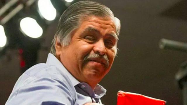 Ricardo Jiménez fallece a los 64 años