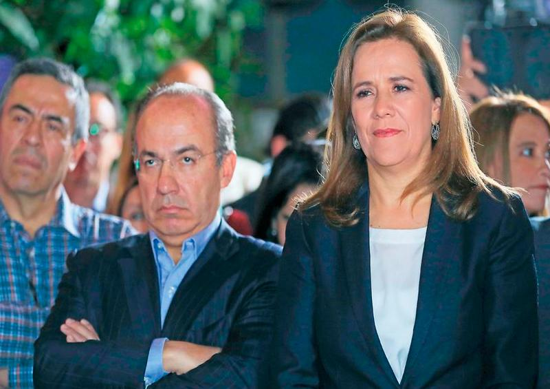 Calderón, Zabala