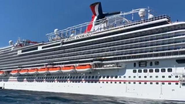 Cruceros en Los Cabos
