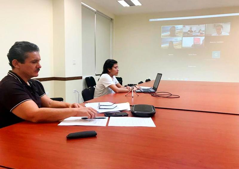 Los Cabos, 11% de ocupación hospitalaria por covid-19