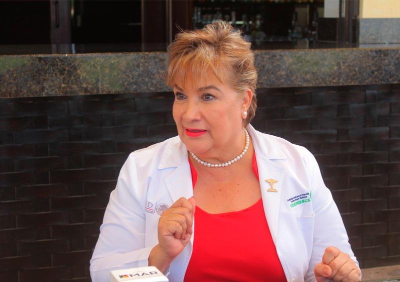 Blanca Pulido Medrano