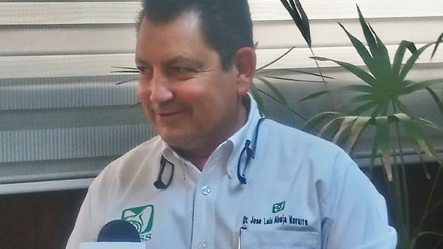 Delegado del Instituto Mexicano del Seguro Social