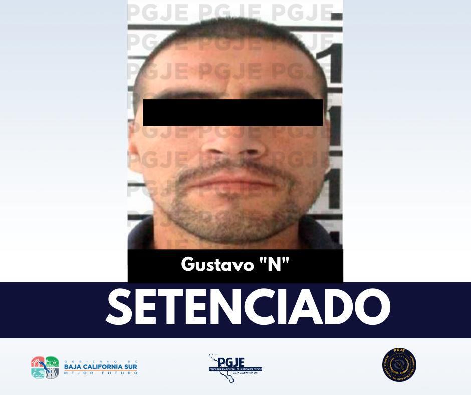 """Gustavo """"N"""""""