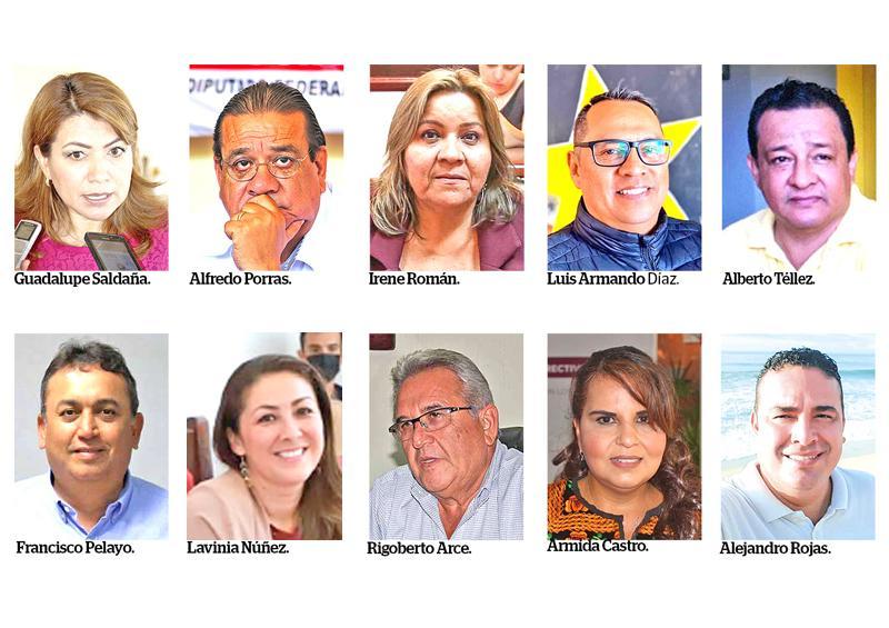TECLA 7/6: EL REGISTRO  DEL LUNES