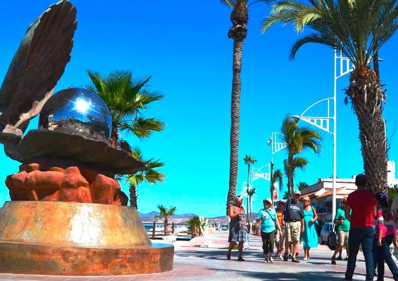 Sector turístico, podría cerrar año con una recuperación del 70%