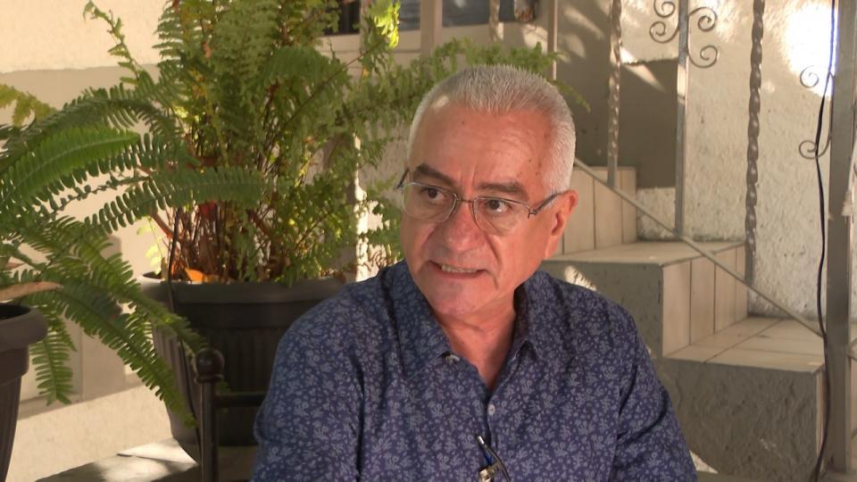 Director general de Desarrollo Urbano Municipal