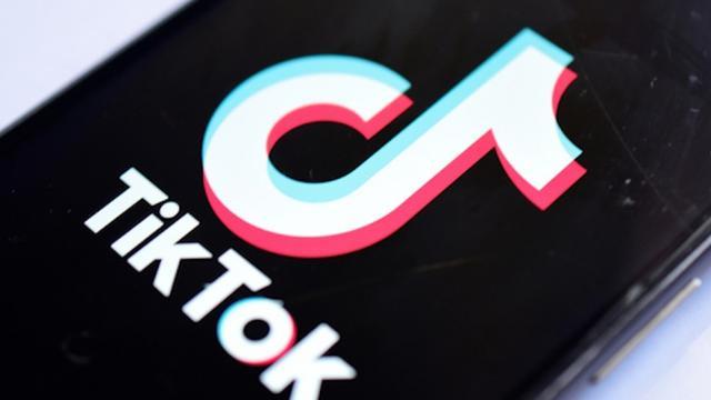 Venta de la aplicación TikTok