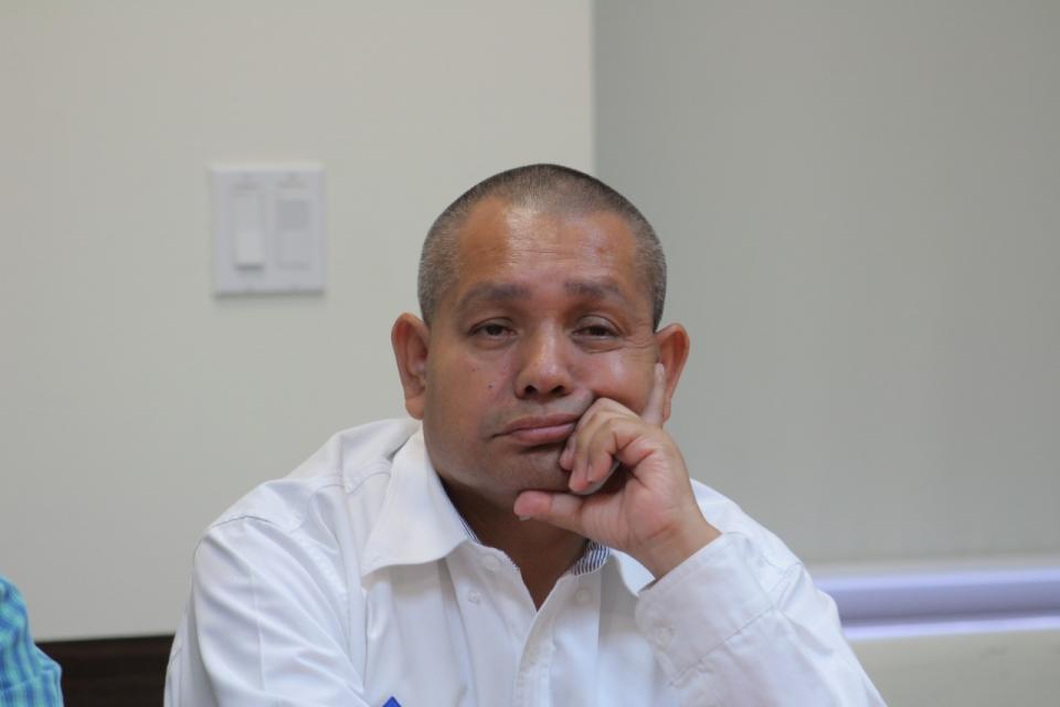 Armando de la Cruz Navarrete