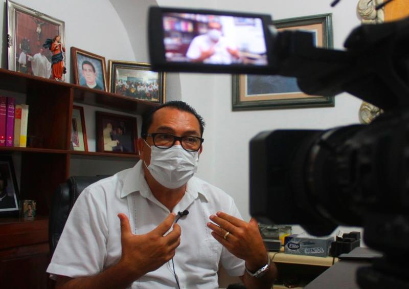 Sergio Rentería Sánchez