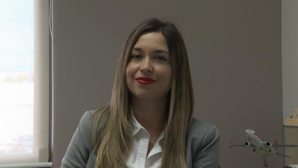 Lilzi Orcí Fregoso, presidenta ejecutiva de la Asociación de Hoteles de Los Cabos
