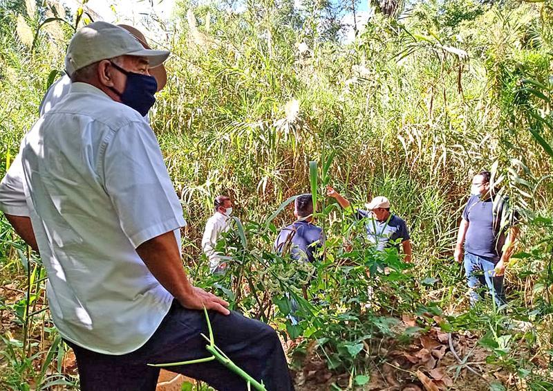 Avanzan en solución de escurrimiento pluvial en Miraflores