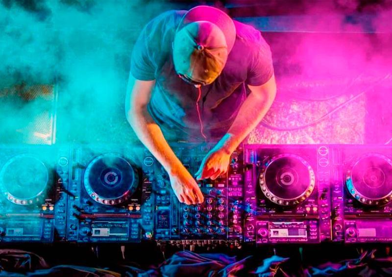 La música como pilar fundamental de otras actividades de ocio