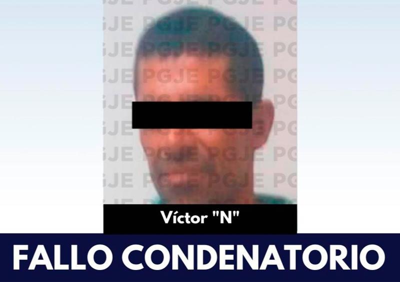 Encuentran culpable a homicida de taquería en Comondú