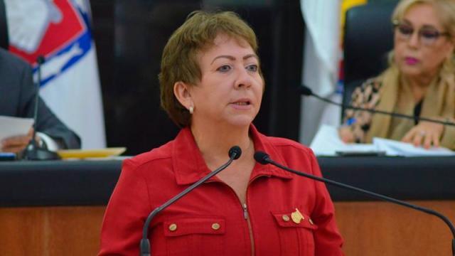 Mercedes Maciel