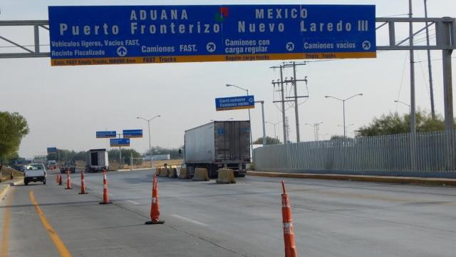 Frontera México-EU