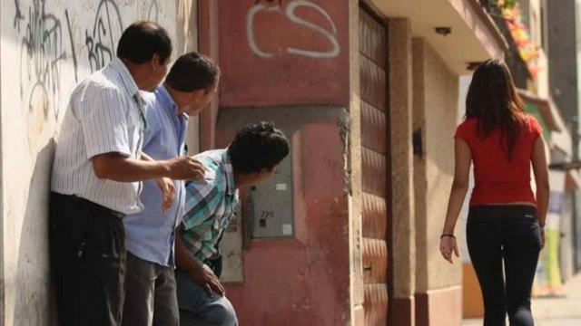 Presentan iniciativa de Ley Lila para el acoso callejero