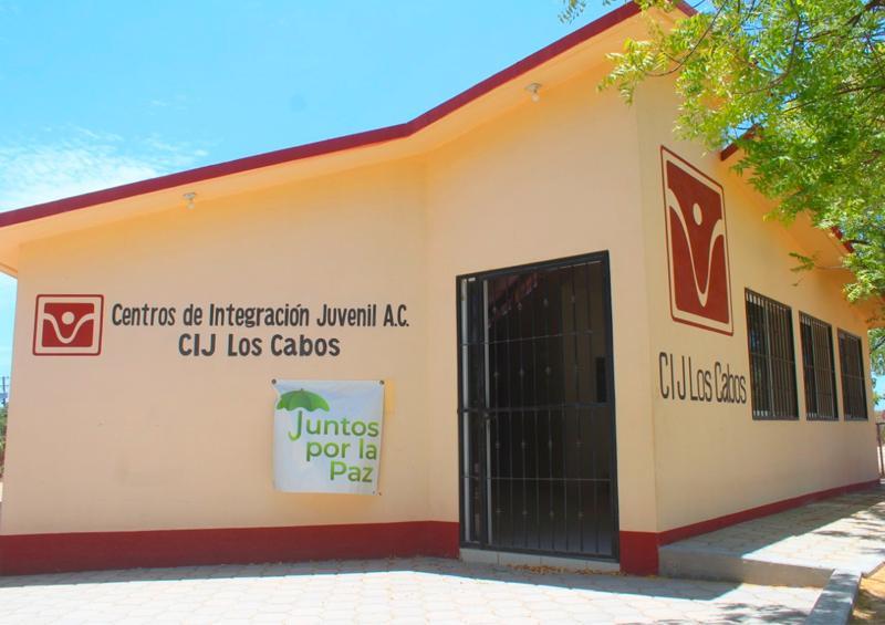 Centro de Integración Juvenil