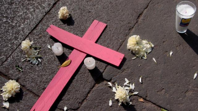 Asesinato de abogada en Libia