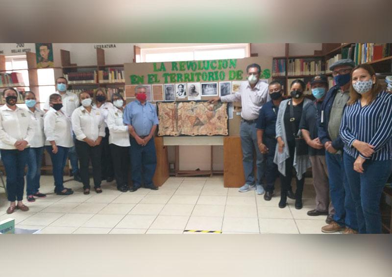 XXVIII Aniversario de la incorporación a la Red Nacional de Bibliotecas Públicas del país