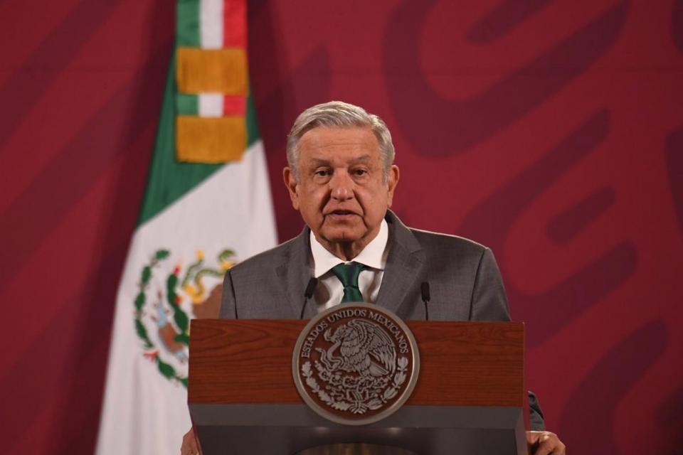 López Obrador confirma que se negó orden de aprehensión contra Videgaray
