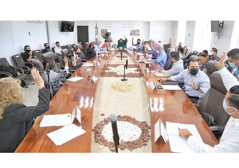 Autoriza Cabildo modificar iniciativa en Ejercicio Fiscal 2021