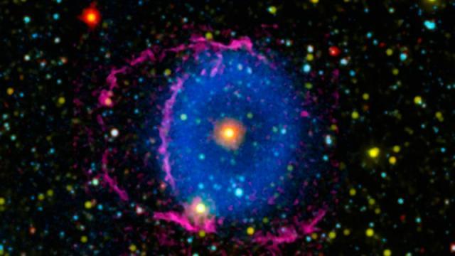 ASTRONOMIA-NASA