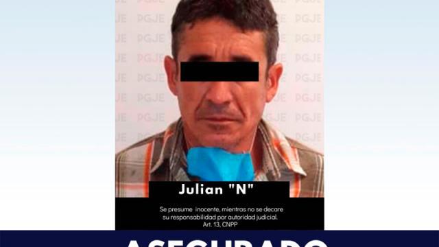 "Julián ""N"""
