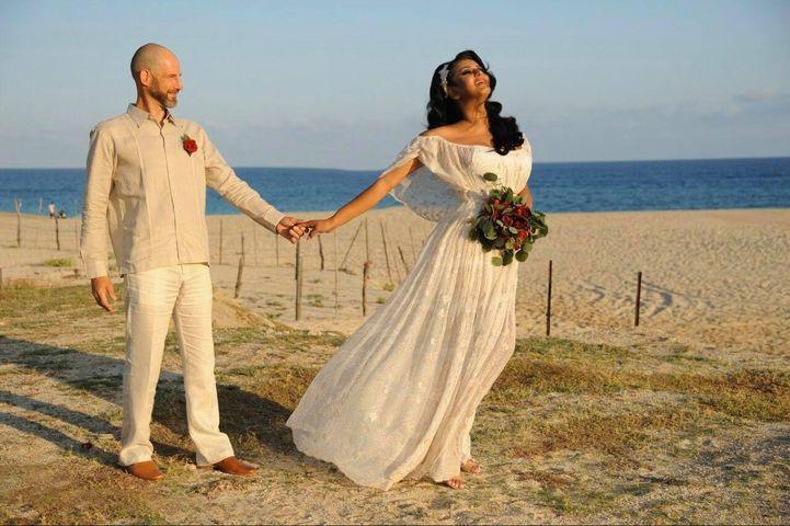 Primer boda transgénero en Los Cabos