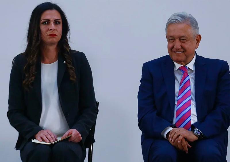 GUEVARA-CORRUPCIÓN