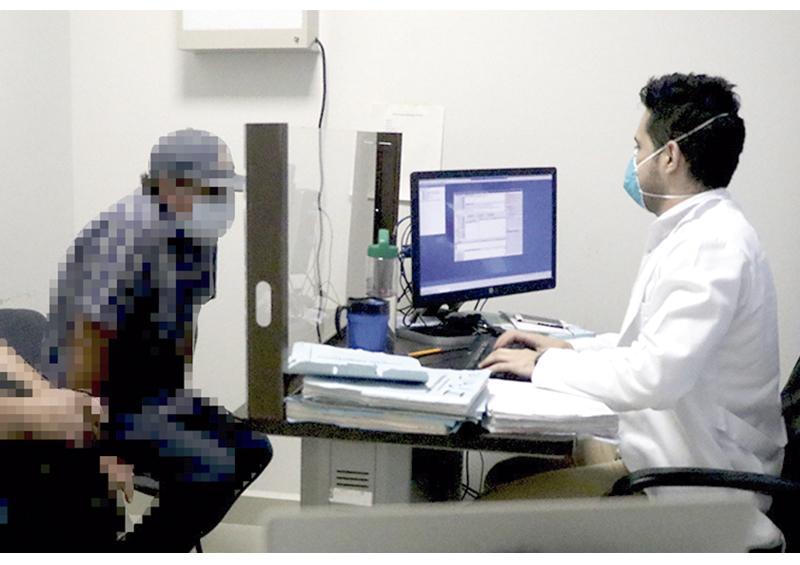 Brinda Hospital Psiquiátrico más de mil 400 consultas
