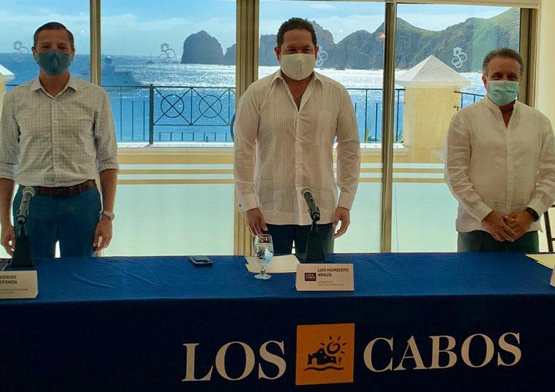 Rodrigo Esponda Cascajares, titular de Fiturca de Los Cabos