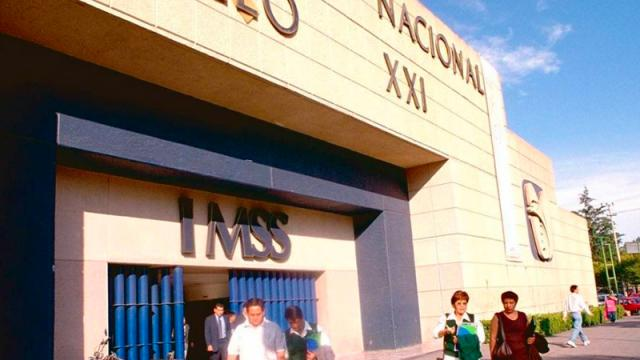 IMSS creará 17 centros estatales para atención pediátrica