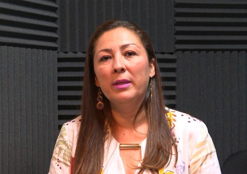 Las mujeres, listas, incluso, para la gubernatura: Lavina Núñez