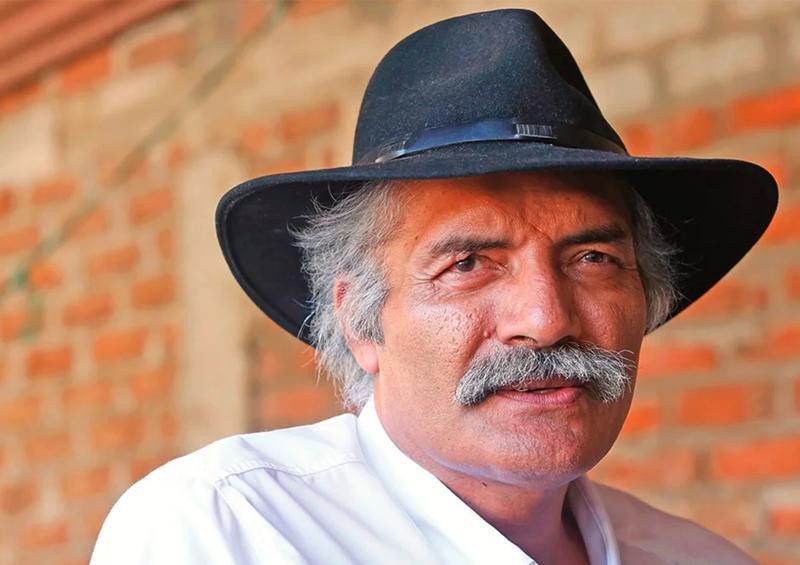 Muere José Manuel Mireles, exvocero de las autodefensas, por Covid-19