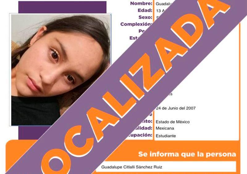 Guadalupe Citlalli Sánchez Ruiz