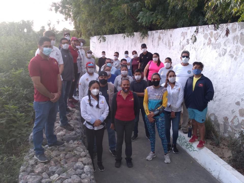 Ecología inicia campañas de limpieza