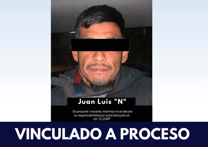 """Juan Luis """"N"""""""