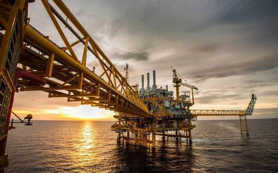 Baja en reservas comerciales de petróleo