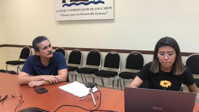 Consejo Coordinador de Los Cabos, Julio Castillo Gómez