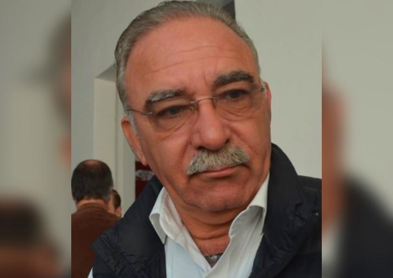 Francisco Loubet