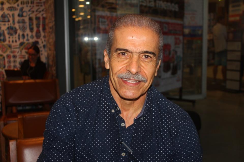 Jesús Flores Romero, dirigente del Sector Popular del PRI