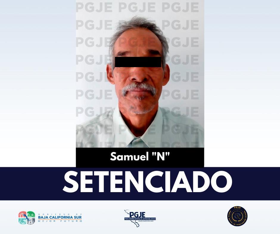 """Samuel """"N"""""""